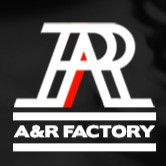 Amazing new review on respected music blog A&R Factory