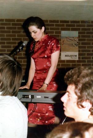 Clynics Lindsey Piano
