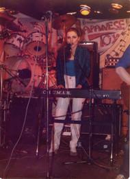 Lindsey Clynics Norwich Gig
