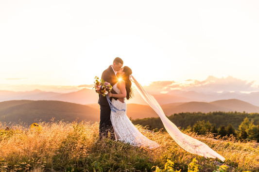 Foss Mountain Elopement