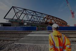 Steel Girder bridge1