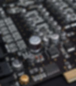 Soundboard Repair