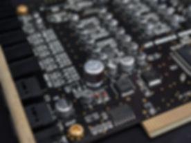 Soundboard réparation