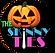 Skinny Ties Logo-Halloween