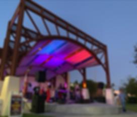 Station Square Park - Monrovia