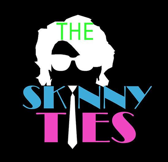 theskinnyties, Rick Melanson, Ken Perry, Gene Simons, Bobby Brett