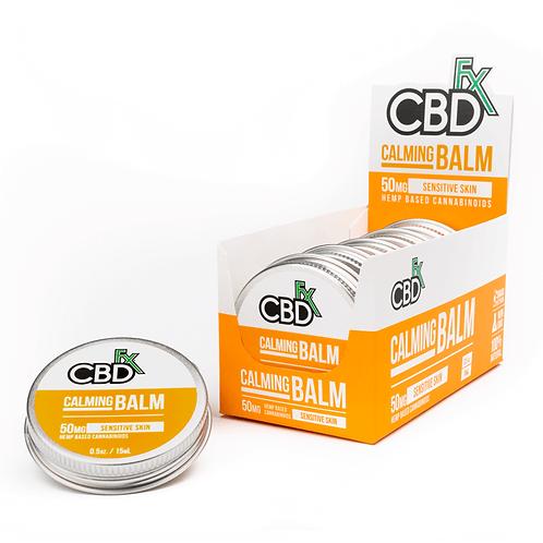 CBDfx Mini Balm – 50mg - Calming