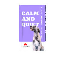 Therabis Calm and Quiet – Large Dog – 30pk
