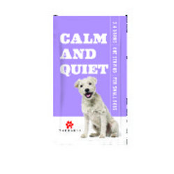 Therabis Calm and Quiet – Small Dog – 30pk