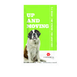 Therabis Up and Moving – Large Dog – 30pk