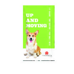Therabis Up and Moving – Small Dog – 30pk