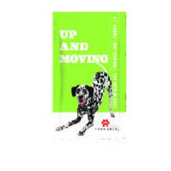 Therabis Up and Moving – Medium Dog – 30pk