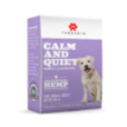 Therabis Calm and Quiet – Small Dog – 7pk