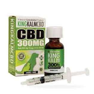 KingKalm CBD – 300mg