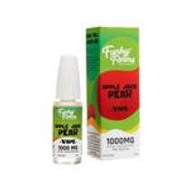 Funky Farms Apple Jack Pear CBD Vape Juice – 1000mg