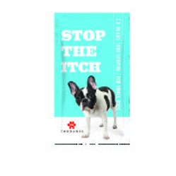 Therabis Stop the Itch – Small Dog – 30pk