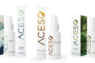 ACESO – Spray Sampler