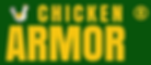 Chicken Armor logo