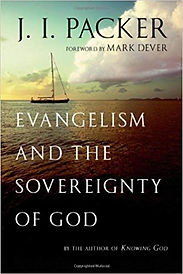 Evangelism and the Sovereignty of God J.