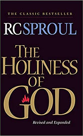 The Holiness of God R.C. Sproul.jpg