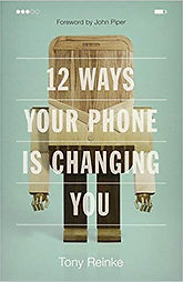 12 Ways Your Phone is Changing You Tony