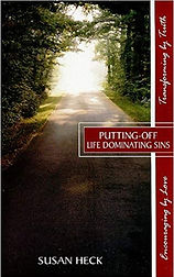 Putting-off Life Dominating Sins Susan H