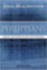 Philippians John MacArthur.jpg