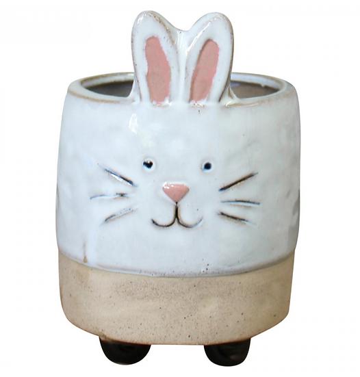 Bunny Planter