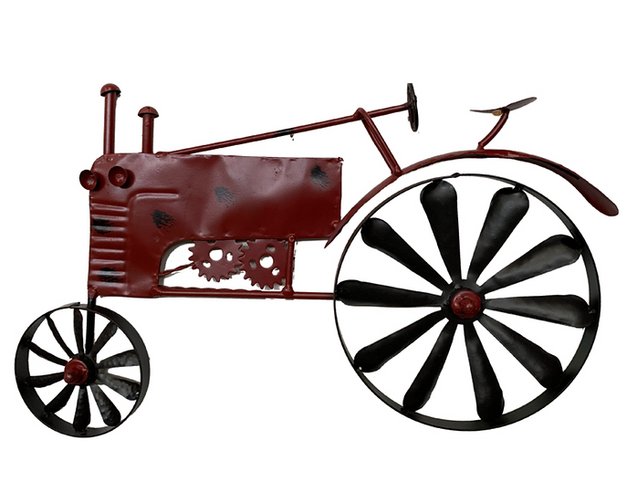 Tractor Wall Hanging
