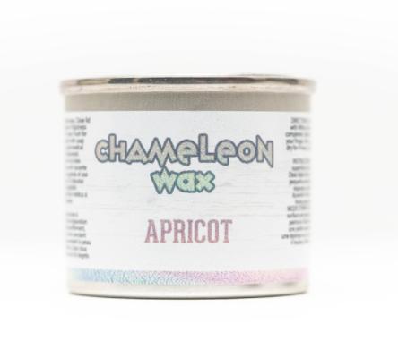 Chameleon Wax 'Apricot'