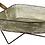 Thumbnail: Large Rustic Wheelbarrow