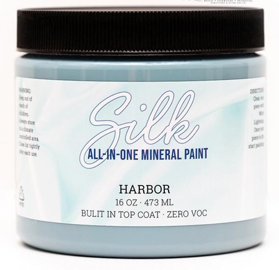 'Harbor' Silk Mineral Paint 16oz