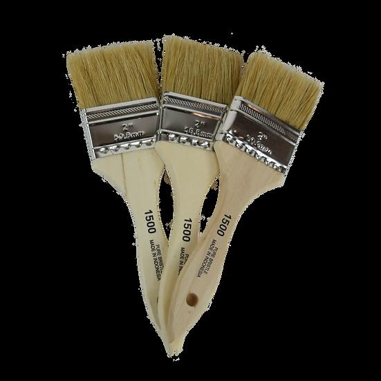Natural Chip Brush