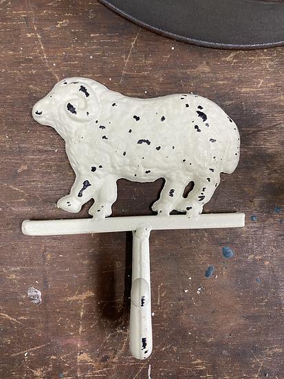 Metal Sheep Hook