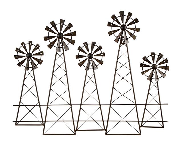 Windmill Wall Artwork