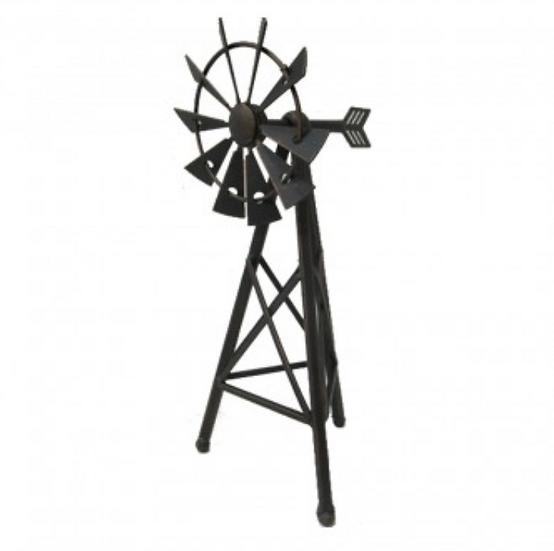 Decorative Mini Windmill