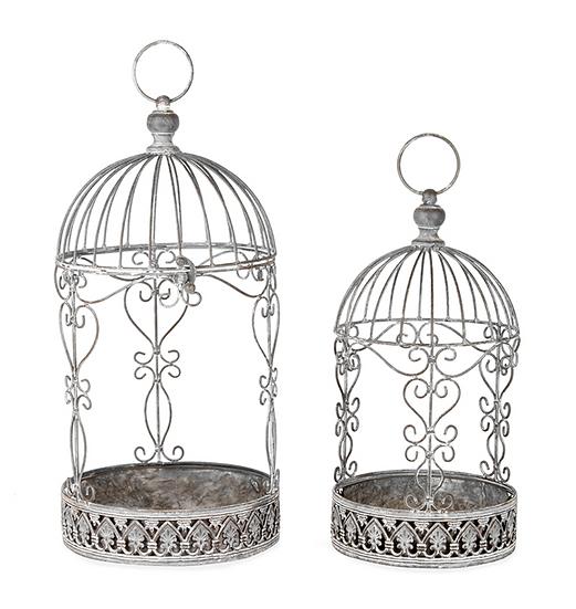 Baroque Cage