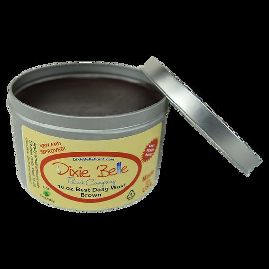 'Brown' Best Dang Wax