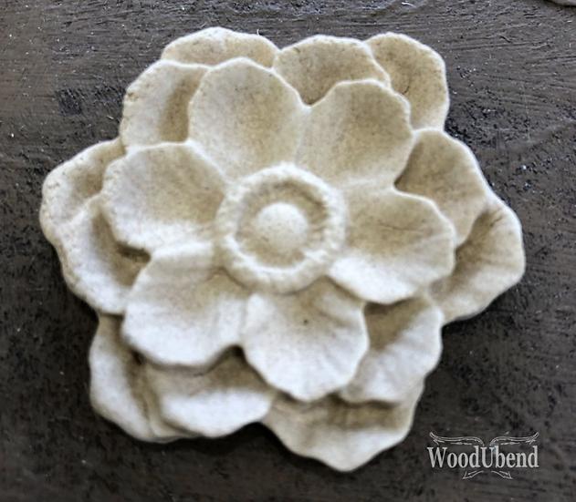 Classic Multi Petal Flower