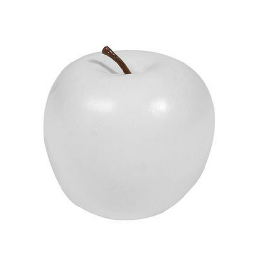 White Apple Decor
