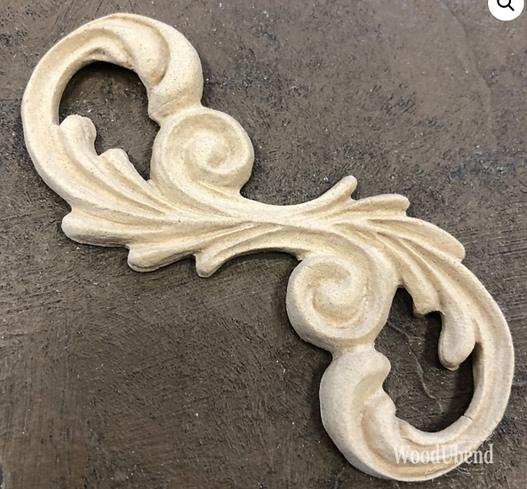 Conjoined Scroll