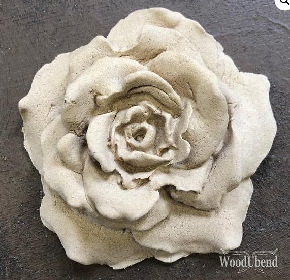 Full Petal Rose