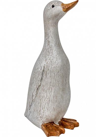 Duck Sitting Large