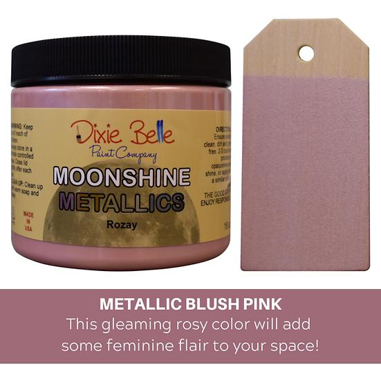 Rosay Moonshine Metallic Paint
