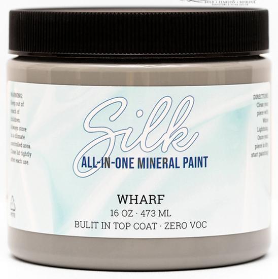 'Wharf' Silk Mineral Paint 16oz