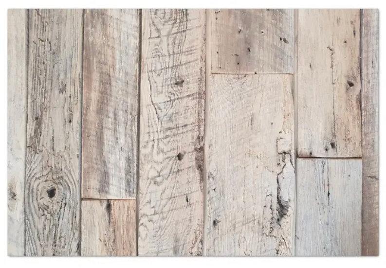 Roycycled Treasures Rustic Wood Decoupage Paper