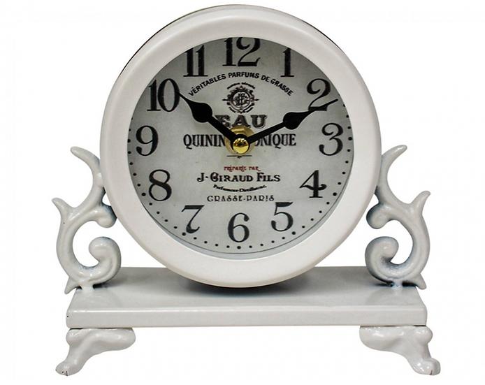 Ornate Table Clock