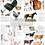 Thumbnail: Redesign Decor Transfers-Farm Life
