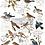 Thumbnail: Re-Design Decor Transfer -Postal Birds