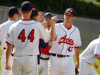Amateur Baseball: Balance the key as Aces prep for 2015